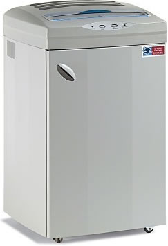 "Capital K16 NSA/CSS High Security ""NO OIL"" Paper Shredder"