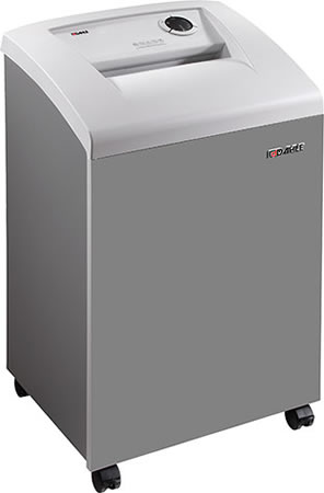 Dahle OIL & DUST FREE 51322 Deskside Cross-Cut Shredder