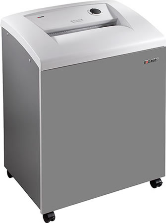Dahle OIL & DUST FREE 51572 Department Cross-Cut Shredder